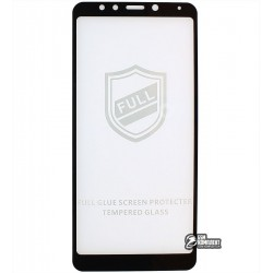 Закаленное защитное стекло Tiger Glass для Xiaomi Redmi 5, 0,26 мм 9H, 2.5D, Full Glue