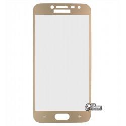Закаленное защитное стекло для Samsung J250H Galaxy J2 (2018), 0,26 мм 9H