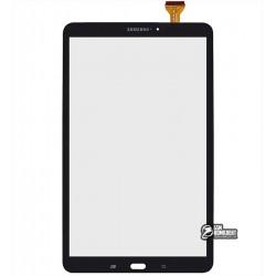 """Тачскрин для планшетов Samsung T580 Galaxy Tab A 10.1"""" WiFi, T585 Galaxy Tab A 10.1"""" LTE, черный"""