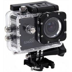 Екшн-камера SJCAM SJ4000 Wi-Fi