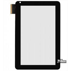 Тачскрин для планшетов Acer Iconia Tab B1-720, Iconia Tab B1-721, черный