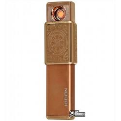 Зажигалка USB XT-4875, электрическая, со спиралью