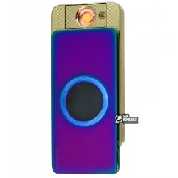 Зажигалка USB XT-4958, электрическая, со спиралью