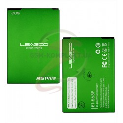 Аккумулятор для Leagoo M5 Plus, (2500 мАч), BT563P