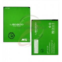 Аккумулятор для Leagoo M5, (2300 мАч), BT513P