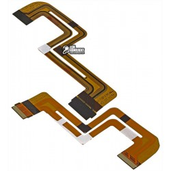 Шлейф для цифрових відеокамер Sony DCR-SR45, DCR-SR65, DCR-SR85, для дисплею