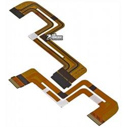 Шлейф для Sony DCR-SR45, DCR-SR65, DCR-SR85, дисплея