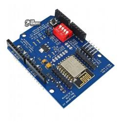 UNO R3 ESP8266 WiFi shield ESP-12E
