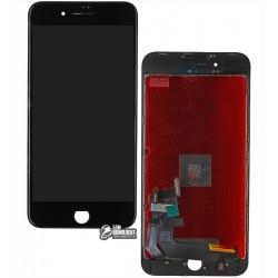 Дисплей iPhone 8 Plus, черный