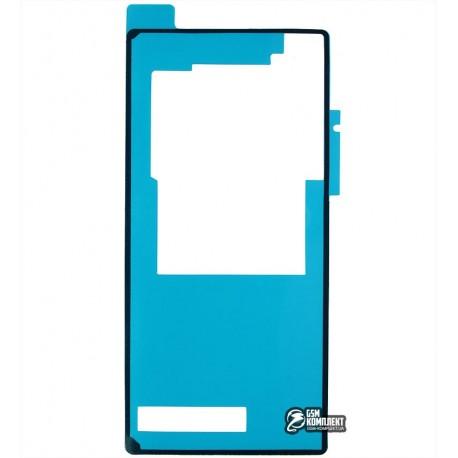 Стикер задней панели корпуса (двухсторонний скотч) для Sony D6603 Xperia Z3, D6643 Xperia Z3, D6653 Xperia Z3