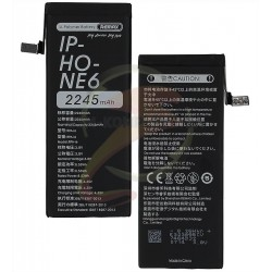 Аккумулятор REMAX RPA-i6 для iPhone 6 (2245mAh)