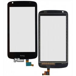 Тачскрин для HTC Desire 326G, черный