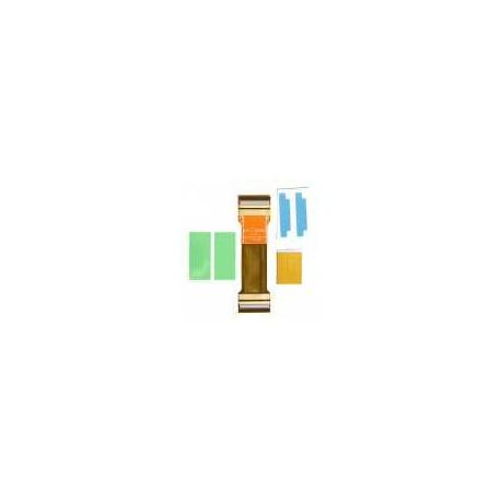 Шлейф для Samsung E880, E888, оригинал, межплатный