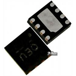 Микросхема управления зарядкой и USB BQ24312DSGR для Nokia 510 Lumia