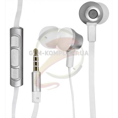 Навушники Remax RM-610D Earphone