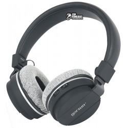 Наушники gorsun GS-E1 Bluetooth, черный