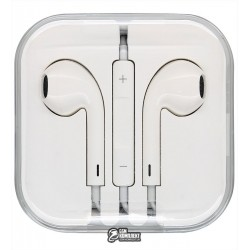 Навушники Apple Earpods (AAA)