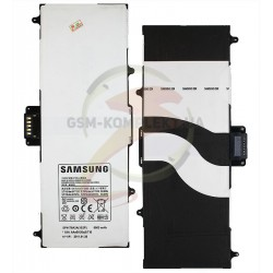Аккумулятор для планшета Samsung P7100 Galaxy Tab, (Li-ion 3.7V 6860mAh), #SP4175A3A(1S2P)