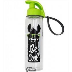 Бутылка HEREVIN BE COOL 0.5 л для спорта