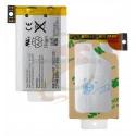 Акумулятор (акб) для Apple iPhone 3G, Li-ion, 3,7 В, 1220 мАч, 616-0428/616-0433