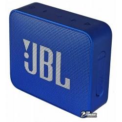 Портативная колонка JBL Go 2, Bluetooth, синяя