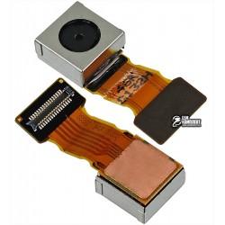 Камера для Sony C5302 M35h Xperia SP, C5303 M35i Xperia SP, C5306 Xperia SP, с разборки