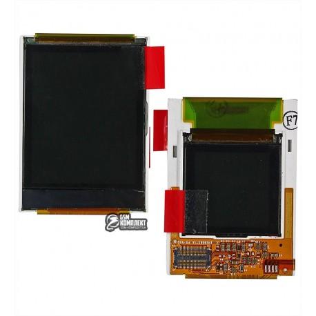 Дисплей для LG F2200