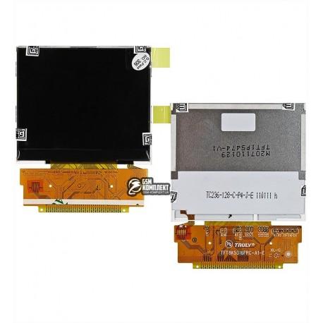 Дисплей для Fly Q410, Q420, 37 pin, original, N401-678000-000/TFT8K5316FPC-A1-E