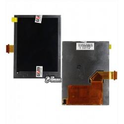 Дисплей для Dopod P860, HTC P3650 Touch Cruise, Polaris 100, Polaris P33300, без тачскрина