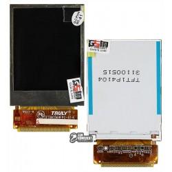 Дисплей для Fly DS420, оригинал