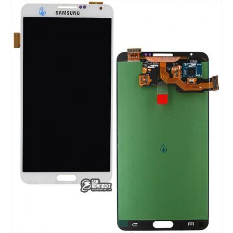 Дисплей для Samsung N900 Note 3