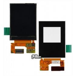 Дисплей для Motorola W490, W5, W510, внутренний