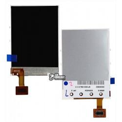 Дисплей для Nokia C2-05 оригинал