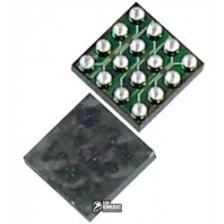 LM 3661TLX 16 pins конвертер Nokia N73