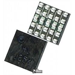 EMI-фильтр EMIF10-1K010F1/4129031 24pin для Nokia 1110