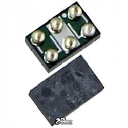 EMI-фильтр EMIF02-MIC02F2/4129061 6pin для Nokia 3230
