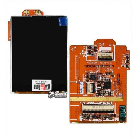 Дисплей для Samsung D520