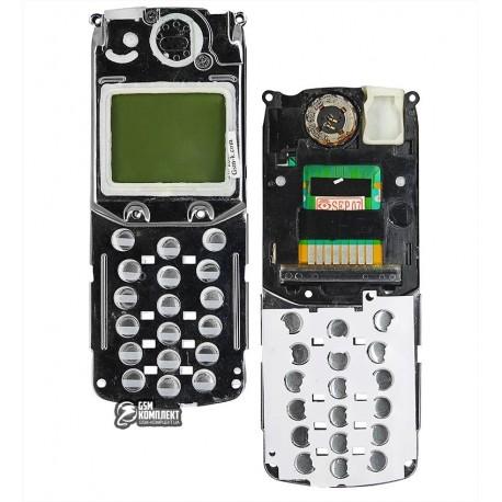 Дисплей для Nokia 3610, с клавиатурой
