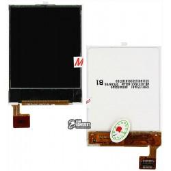 Дисплей для Motorola C257, C261, C271