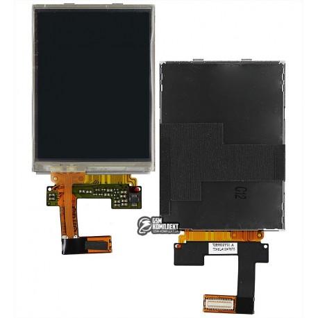 Дисплей для Motorola A1200, с тачскрином