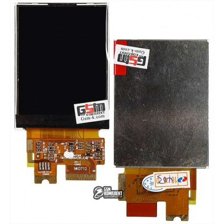 Дисплей для LG KG280, MG280