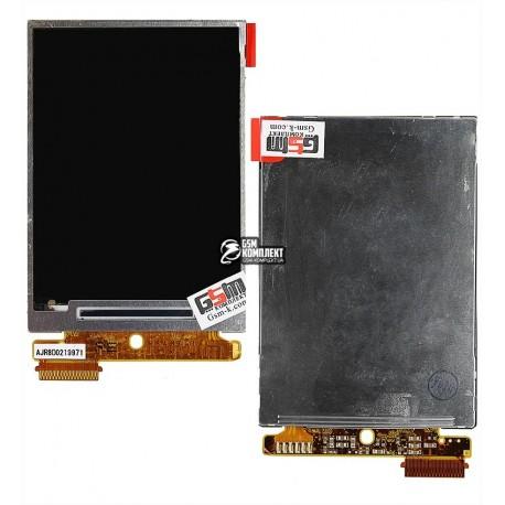 Дисплей для LG GT365, KC550, KF360, KF750, KF755, KS320, KS360