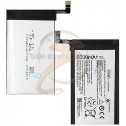 Аккумулятор BL244 для Lenovo Vibe P1, Li-Polymer, 3,8 В, 5000 мАч