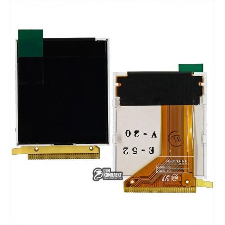 Дисплей для Samsung C200, C210, C230, X140