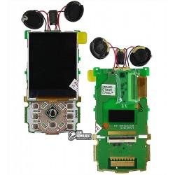 Дисплей для Samsung D720