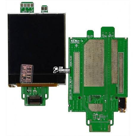 Дисплей для Samsung X150