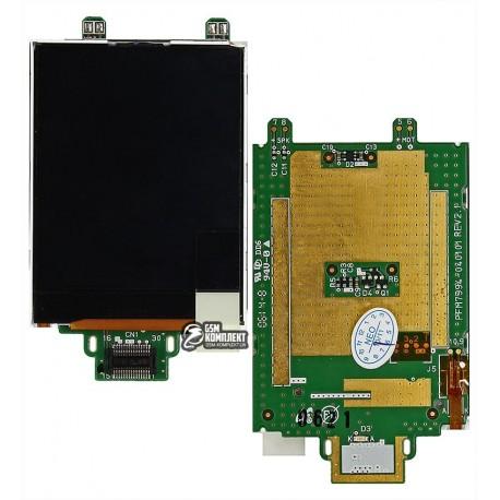 Дисплей для Samsung X200, с платой