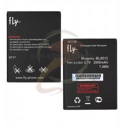 Аккумулятор BL8013 для Fly FS506, (Li-ion 3.7V 2000mAh)