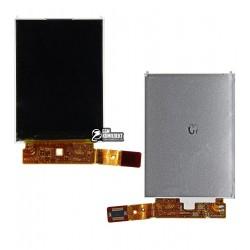 Дисплей для для Sony Ericsson G502
