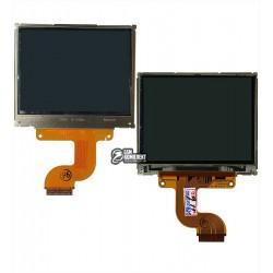 Дисплей для цифрового фотоапарату Sony DSC-T7, у рамці